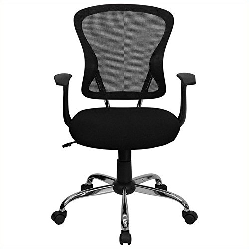 mid-back-black-mesh-swivel-task-chair-with-chrome-base