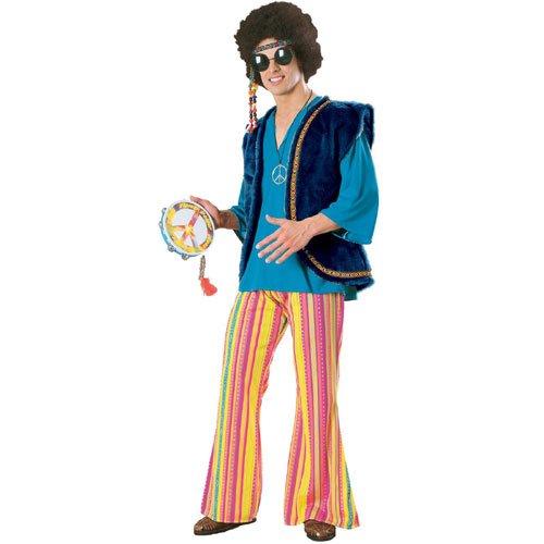 Rubie's Costume Co John Q. Woodstock Costume, Standard, Standard