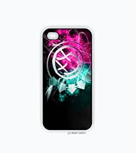 Case For HTC One M7 Cover Case, Case For HTC One M7 Cover - Blink 182 HD Logo