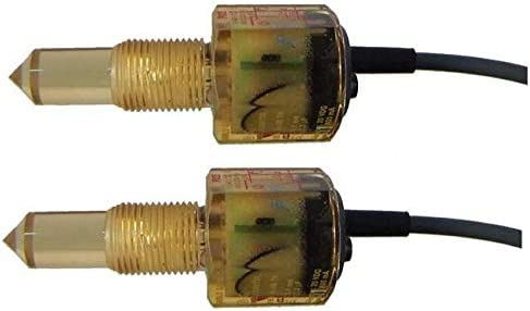 Normally Open Unmodulated VP02E Optical Level Sensor VP02E NPN 200 mA 10 to 40 Vdc Type VP