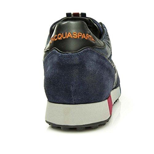 DAcquasparta Scarpa Cosimo U300 New Jersey Bacio TG. 44