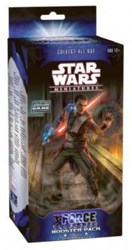 The Force Unleashed: A Star Wars Miniatures Game expansion ()