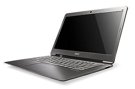 Acer Aspire S3-951-2364G34iss - Ordenador portátil (i3-2367M, Touchpad