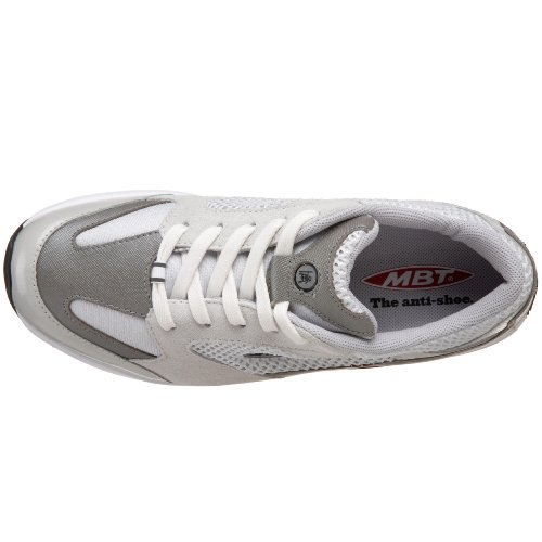 MBT Womens Moja Shoe White tNEMpq