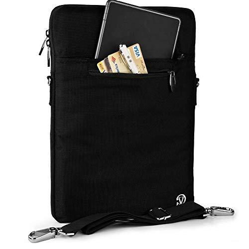 13.3 to 14 Inch Laptop Shoulder Bag for HP EliteBook ProBook ChromeBook, Envy