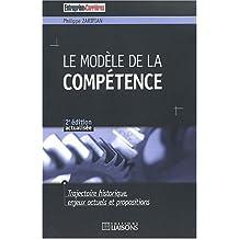 le modele de la competence 2e ed.