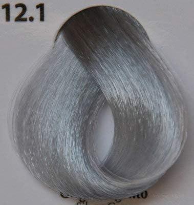 Magicolor 12.1 Gris Plata - Tinte 100ml. Kleral System ...
