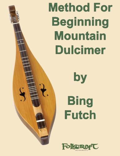 Method For Beginning Mountain - Dulcimer Best