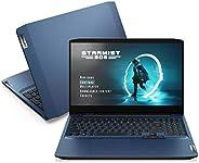 """Notebook ideapad Gaming 3i i7-10750H 16GB 512GB SSD GTX 1650 4GB 15.6"""" FHD WVA W10 82CG0"""