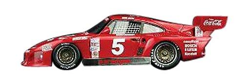 1/43 ポルシェ 935 K3 1982 デイトナ24hレース 2位  #5 Bob Akin/コカ・コーラ TSM09433