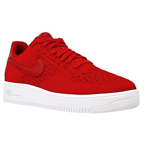 nike air force 1 red - 4