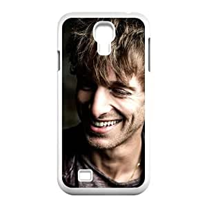 Paulo Nutini Image On The Samsung Galaxy s4 9500 White Cell Phone Case AMW898561