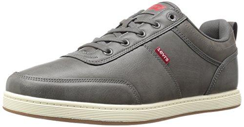 Levis Men's Desoto Burnish Fashion Sneaker - Charcoal/Nav...