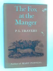 The fox at the manger