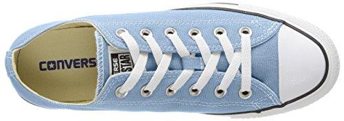 Uomo da Season Blu Ciel Ox Ctas Converse Sneakers Bleu pA6qznw