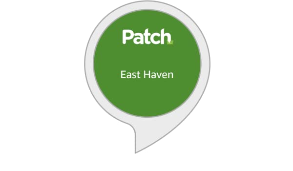 Amazon com: East Haven Patch: Alexa Skills
