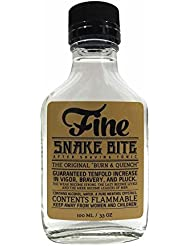 Fine Classic After Shave - Snake Bite