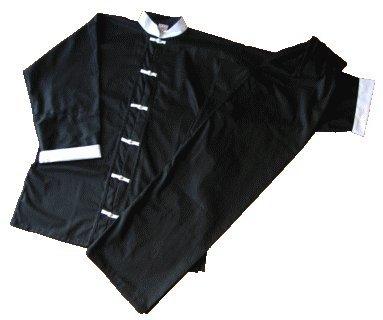 Kung Fu / Tai Chi Anzug Shaolin II, 190 cm