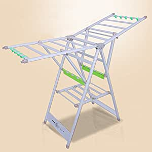 QFFL Secado de Aluminio de la aleación de la Plataforma de ...