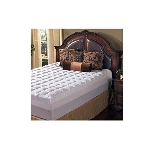 grand hotel mattress topper - 4