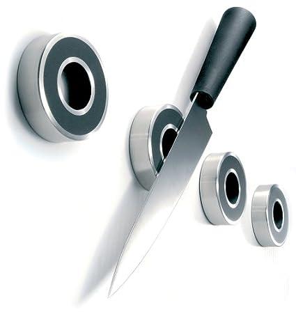 Eva Solo A/S 5706631007726 - Imanes para cuchillos (4 ...