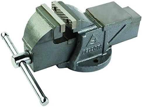 Bellota 6710-150 - Tornillo de banco fundido de hierro para taller ...