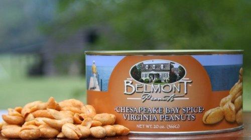 Belmont Peanuts of Southampton 20CB 20 oz Chesapeake Bay Spice - Pack of 12