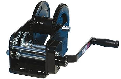 Schema Elettrico Per Verricello : Argano manuale verricello in acciaio zincato accessori carrello