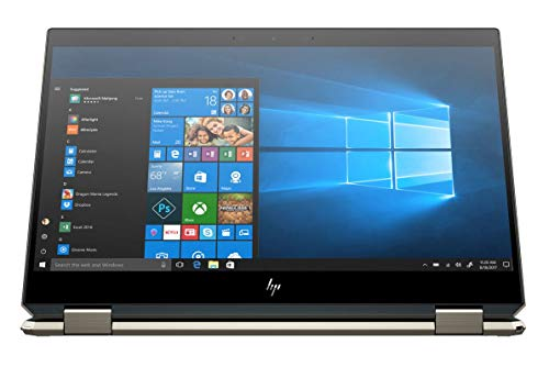 Newest HP Spectre x360 15t Touch 10th Gen Intel i7-10510U, 4K IPS,...