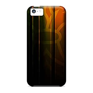 Protection Case For Iphone 5c / Case Cover For Iphone(abstract 03)