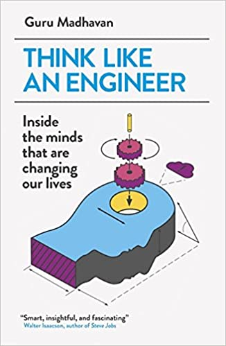 amazon think like an engineer inside the minds that are changing
