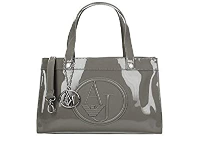 Image Unavailable. Image not available for. Colour  Armani Jeans Shopping  Bag ... 8b7d459533f87
