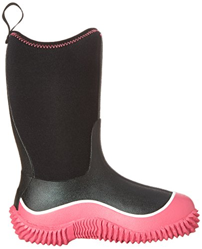 MuckBoots Black MuckBoots Hale pink Hale Boot 8zUqrx8I
