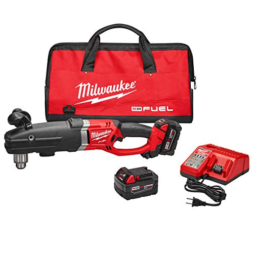 Milwaukee 2709-22 M18 Fuel Super Hawg 1/2