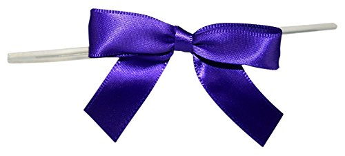 Reliant Ribbon Piece Tails Purple