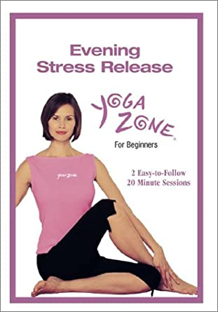 Yoga Zone: Evening Stress Release [Reino Unido] [DVD ...