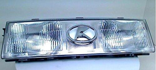 Kubota L3000DT Head Lamp, Head Light