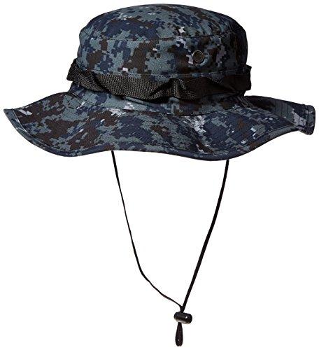 Tru-Spec Boonie, Midnight Navy, Size 7.5