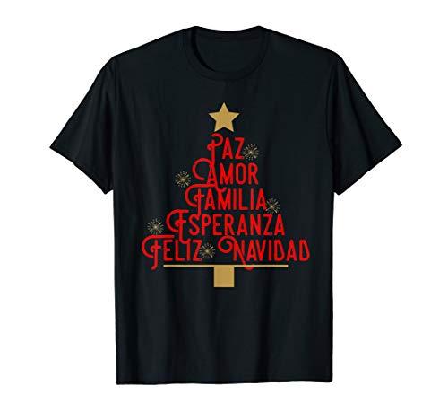 Feliz Navidad Familia Spanish Christmas (Gif In Merry Christmas Spanish)