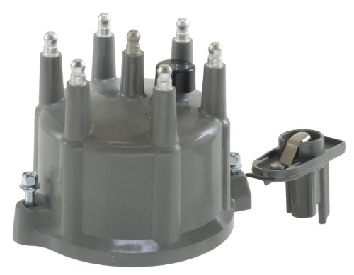 Wells F2115 Distributor Cap and Rotor Kit Ford Tempo Distributor