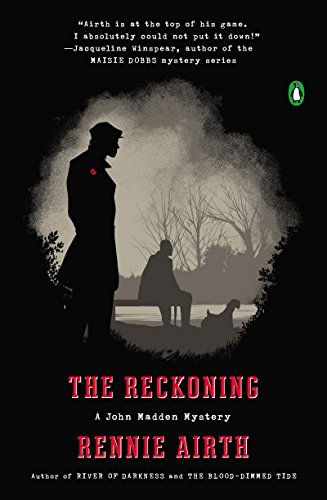 The Reckoning: A John Madden Mystery (John Madden Mysteries Book 4)
