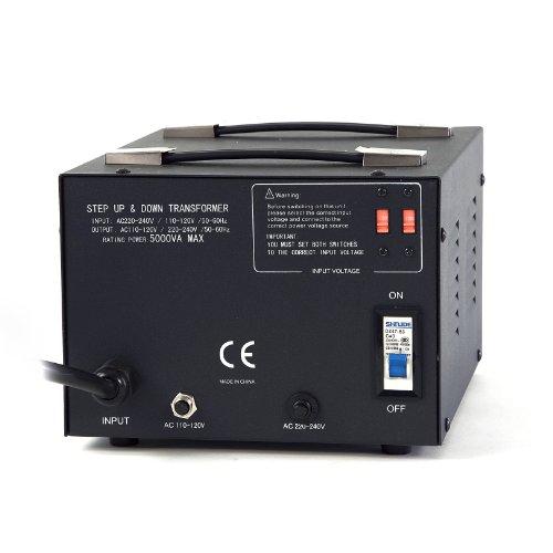 Voltage Converter Circuit Using Tda2003