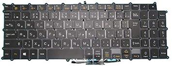 Teclado para portátil LG 15Z980 15Z980-G 15Z980-H 15Z980-M ...
