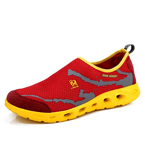 Men's Casual Shoes Dress Mountain Climbing Autumn Outdoor Soft Bottom Sport Shoes Slip On D from china for sale P5020v