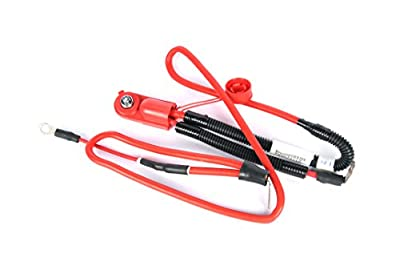 ACDelco 21019682 GM Original Equipment Positive Battery Cable