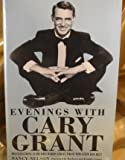 Evenings with Cary Grant, Nancy Nelson, 1560549378