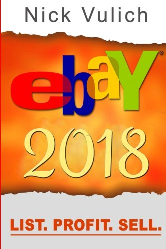 eBay 2018: List. Profit. Sell.