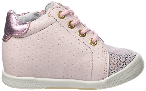 babybotte Baby Mädchen Fakira Sneaker Rose (Rose)