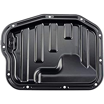 02-04 I35 03-18 MURANO 14-18 QX60 04-17 QUEST 00-01 I30 00-08 MAXIMA 13-18 PATHFINDER NISSAN Schnecke Engine Oil Pan compatible with INFINITI 2013 JX35 02-18 ALTIMA