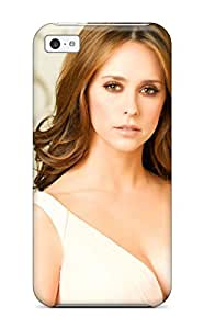 Hot Tpye Jennifer Love Hewitt 24 Case Cover For Iphone 5c